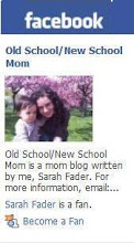 Become an OS/NS Mom Fan on Facebook!